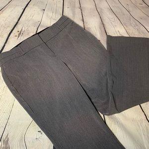 11/12 short Maurices Pants slate gray